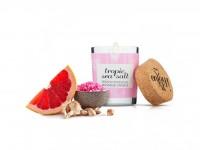 Masážna sviečka Magnetifico Enjoy it! Tropic Sea Salt 70 ml