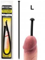 Silikónový dilatátor Push Extra Long L