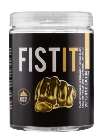 Lubrikačný gél Fist-It 1000 ml