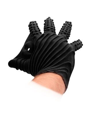 Masturbačná rukavica Fist-It