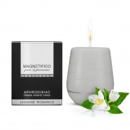 Vonná sviečka Magnetifico Aphrodisiac Jasmine Romance
