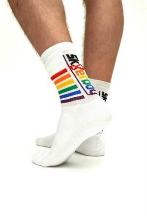 Ponožky Sk8erboy Pride