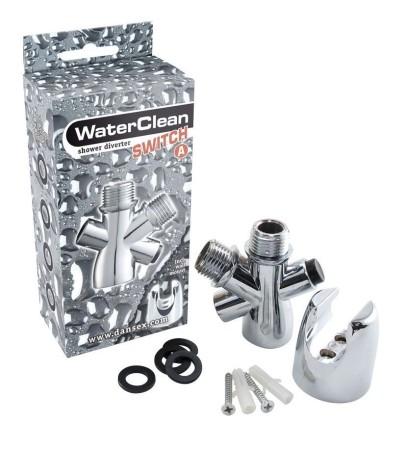 Sprchový prepínač WaterClean Switch A
