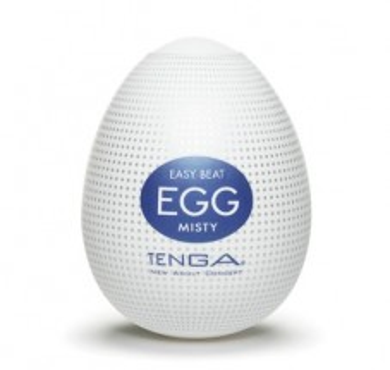 Masturbačné vajíčko Tenga Egg Misty