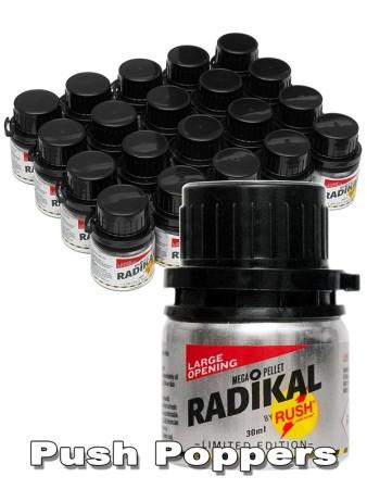 Radikal Rush 30 ml