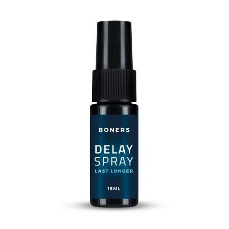 Odďaľujúci sprej Boners Delay Spray 15 ml
