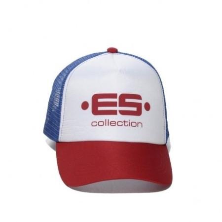 Šiltovka ES Collection CAP003 červená
